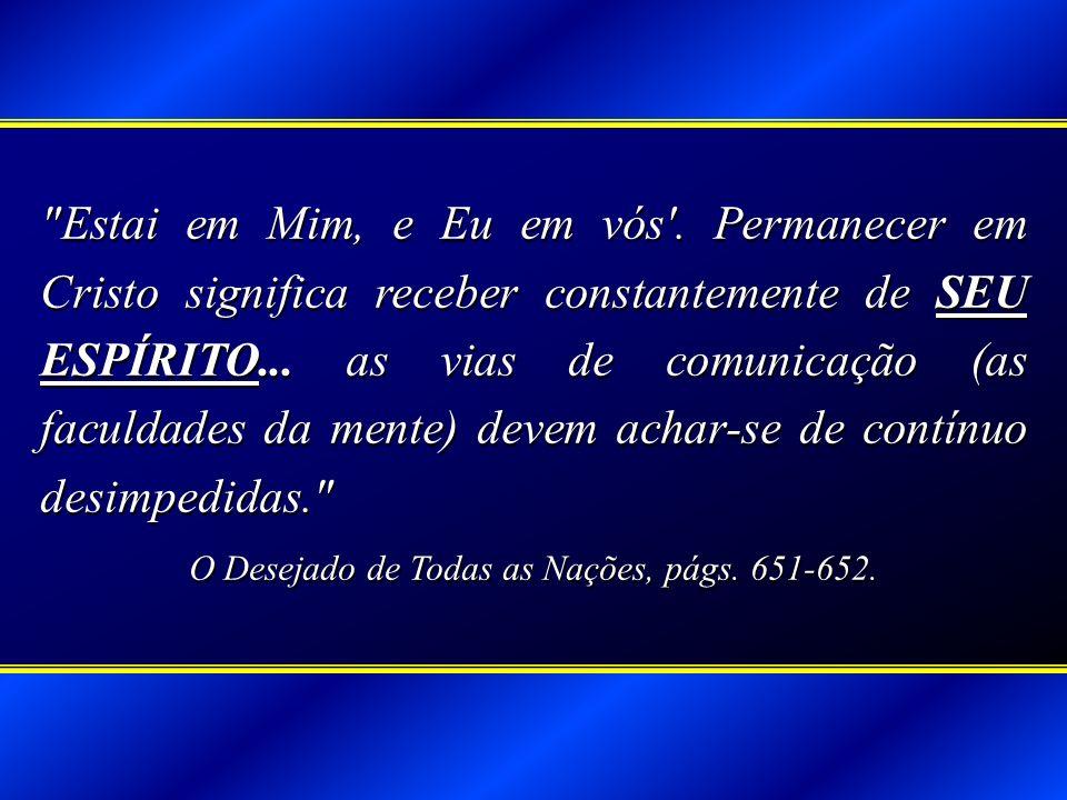 O Desejado de Todas as Nações, págs. 651-652.