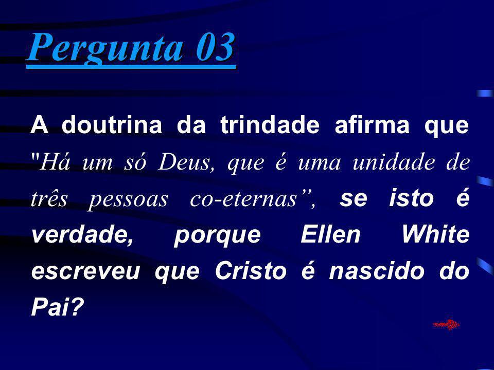 Pergunta 03
