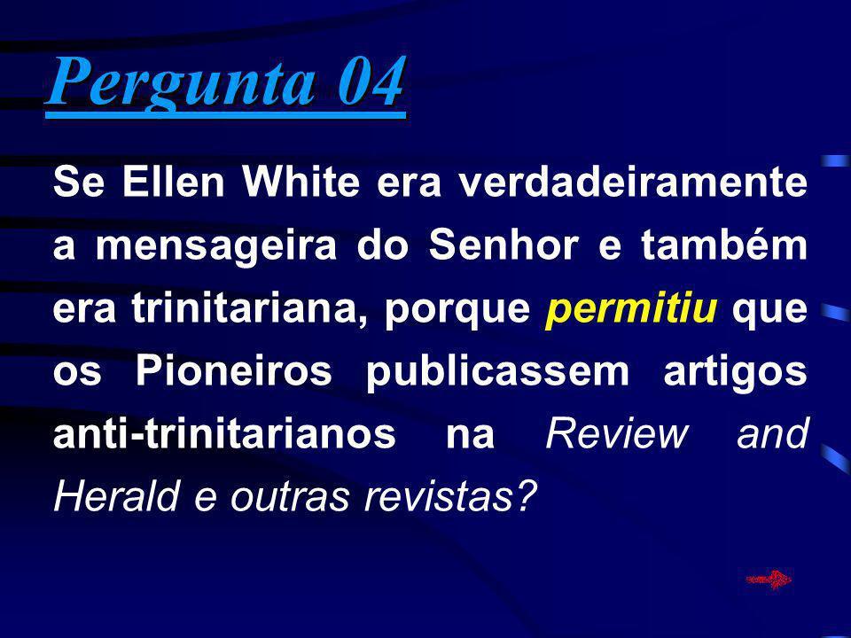 Pergunta 04