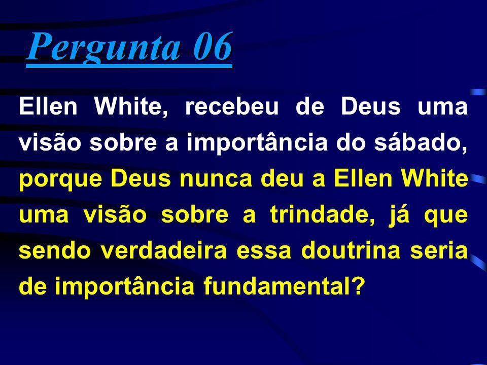 Pergunta 06