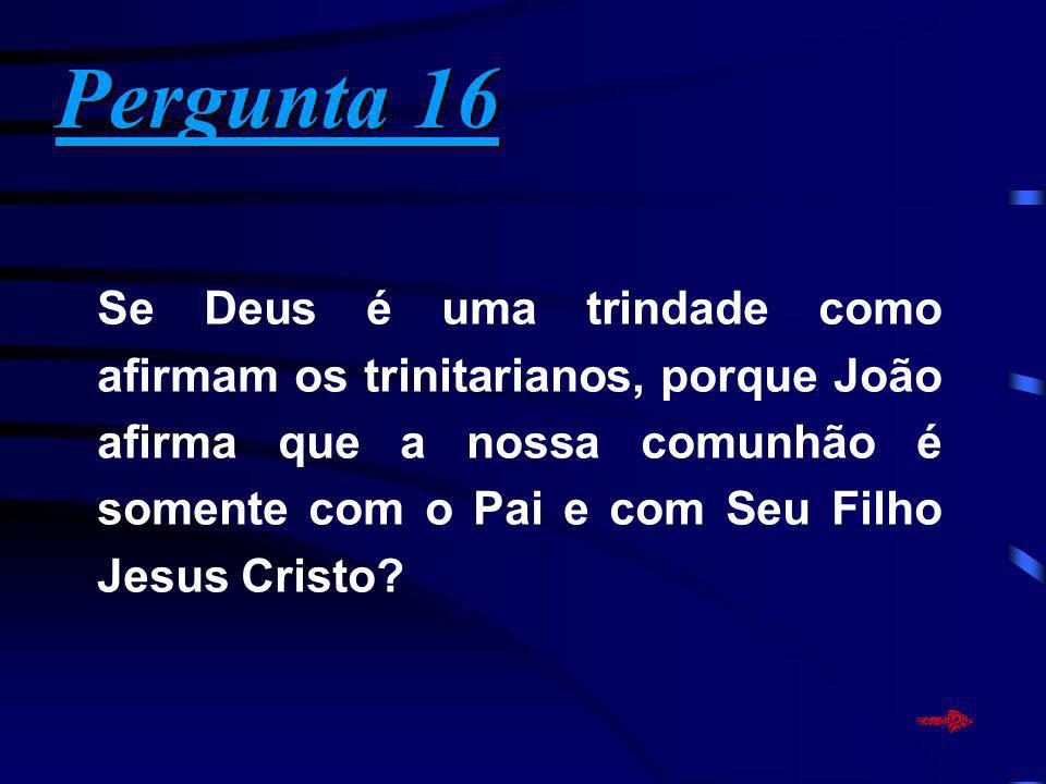 Pergunta 16
