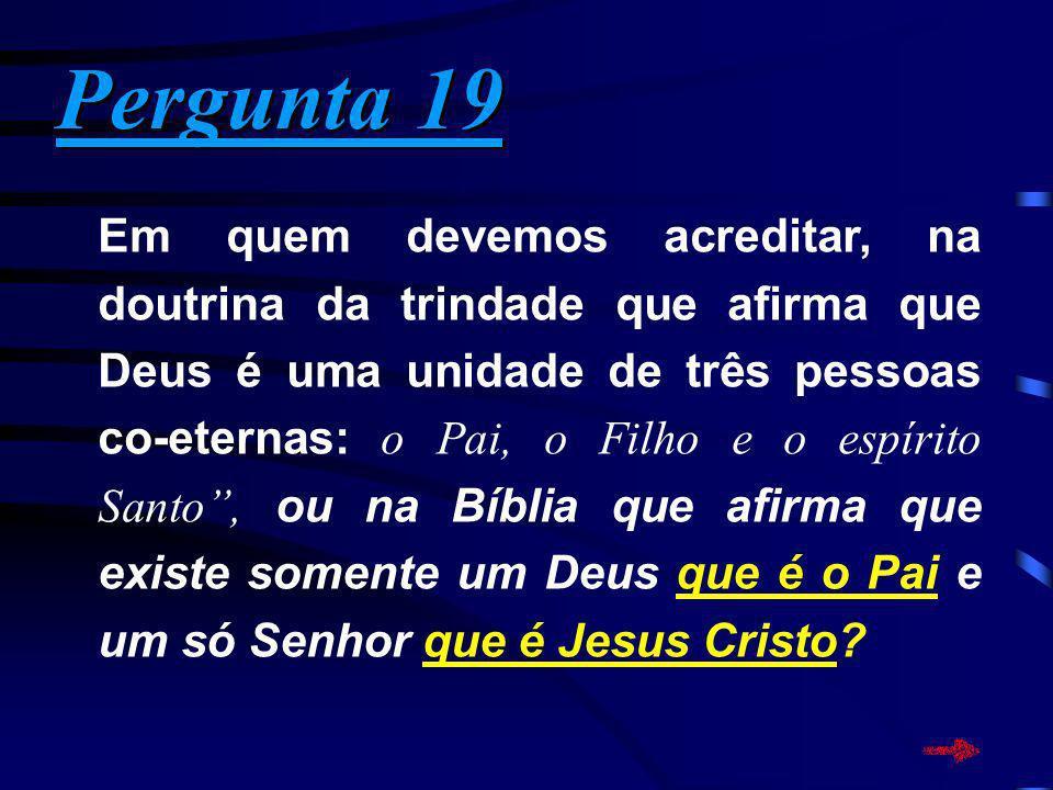 Pergunta 19
