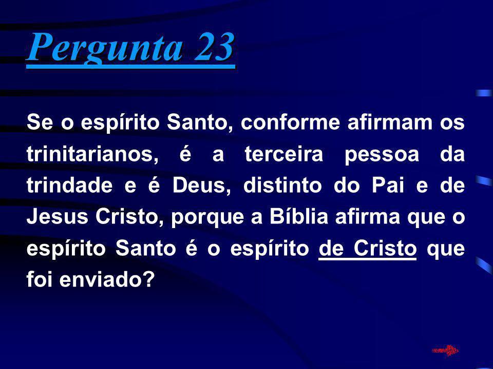 Pergunta 23
