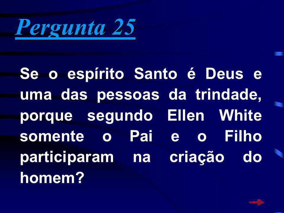 Pergunta 25