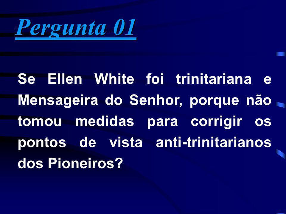 Pergunta 01