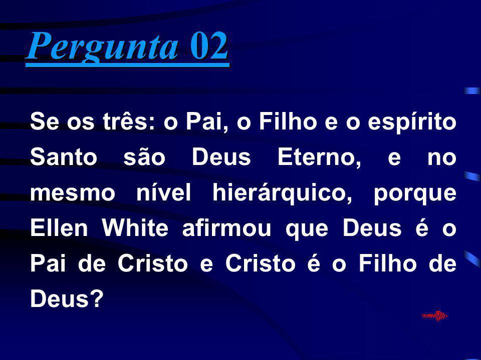 Pergunta 02