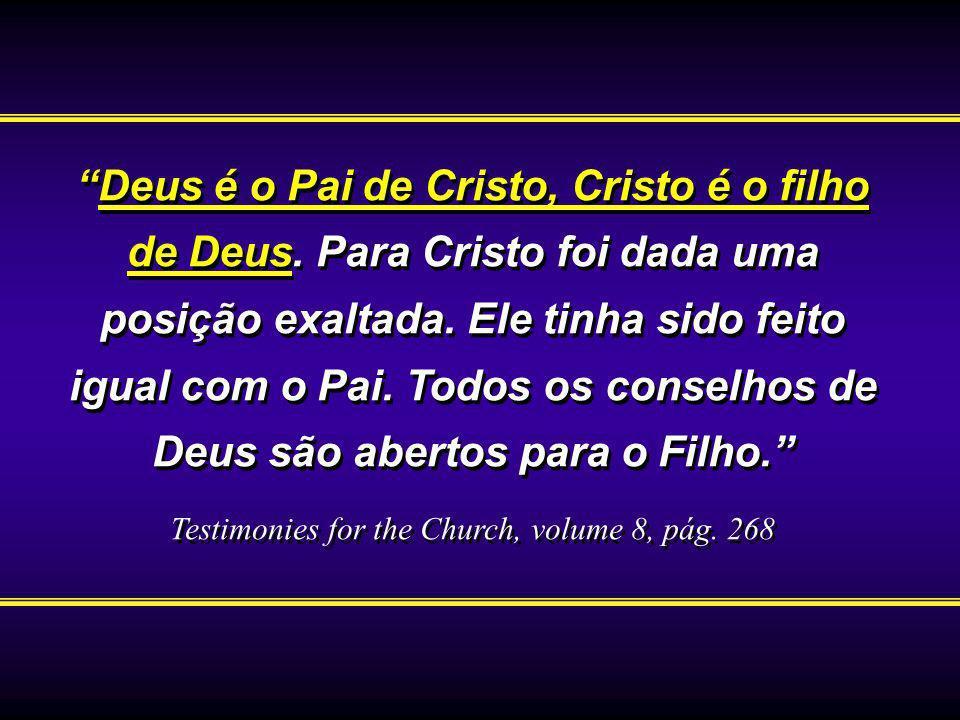 Testimonies for the Church, volume 8, pág. 268