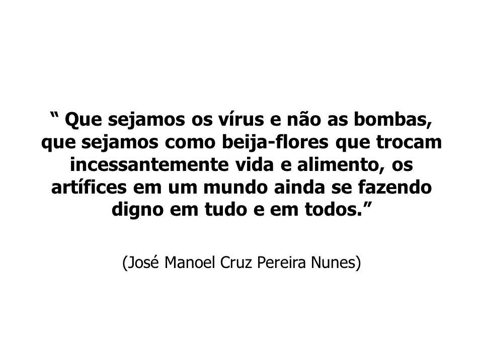 (José Manoel Cruz Pereira Nunes)