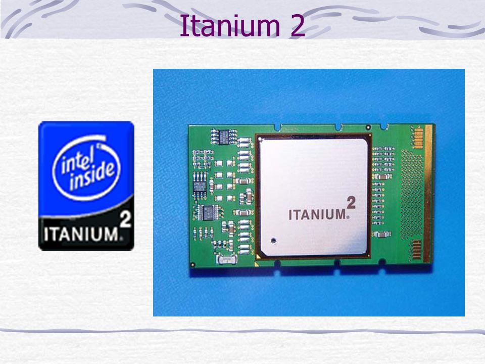 Itanium 2