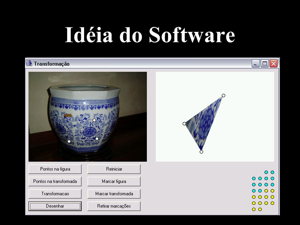 Idéia do Software