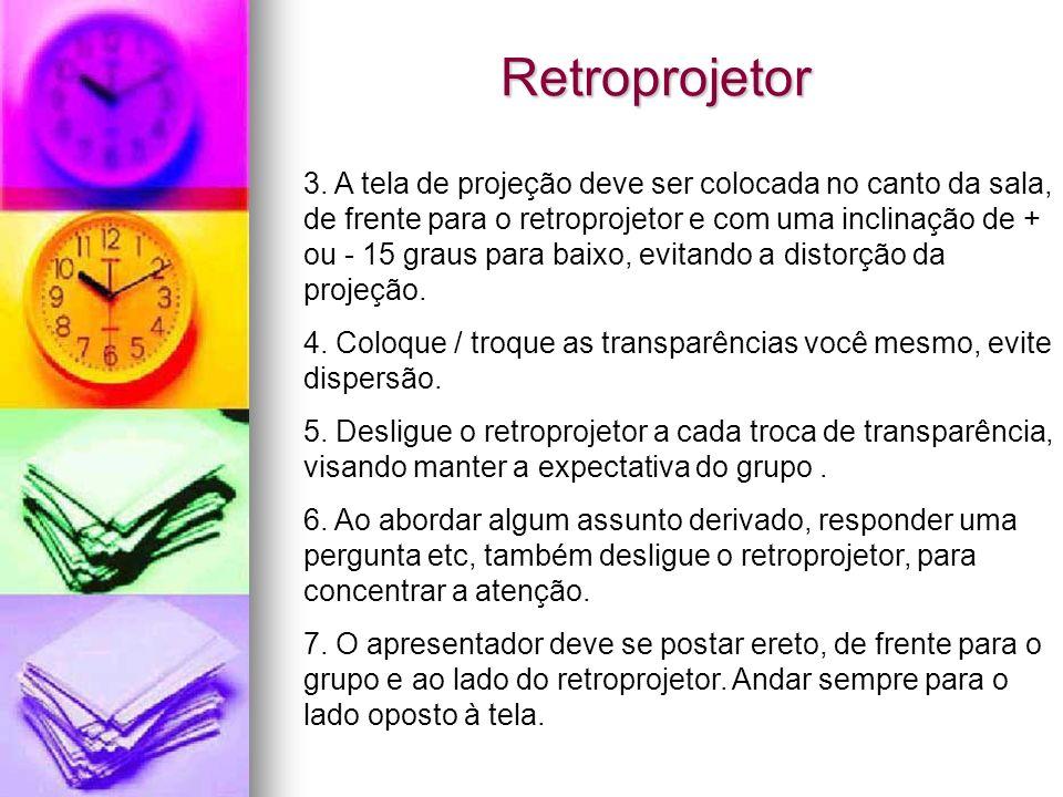 Retroprojetor
