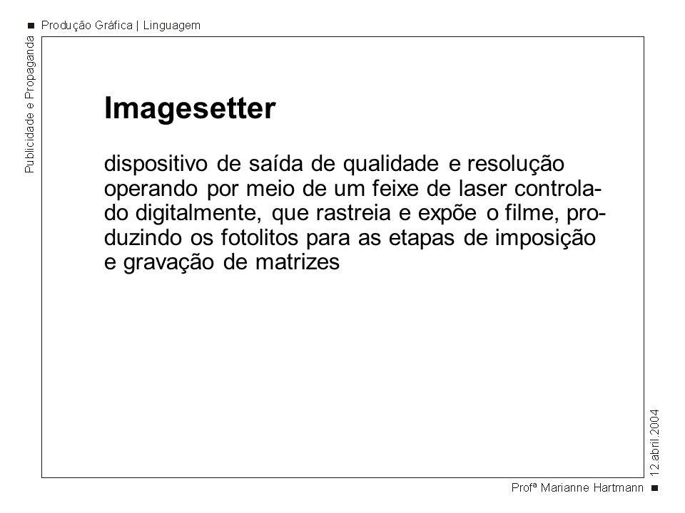Imagesetter