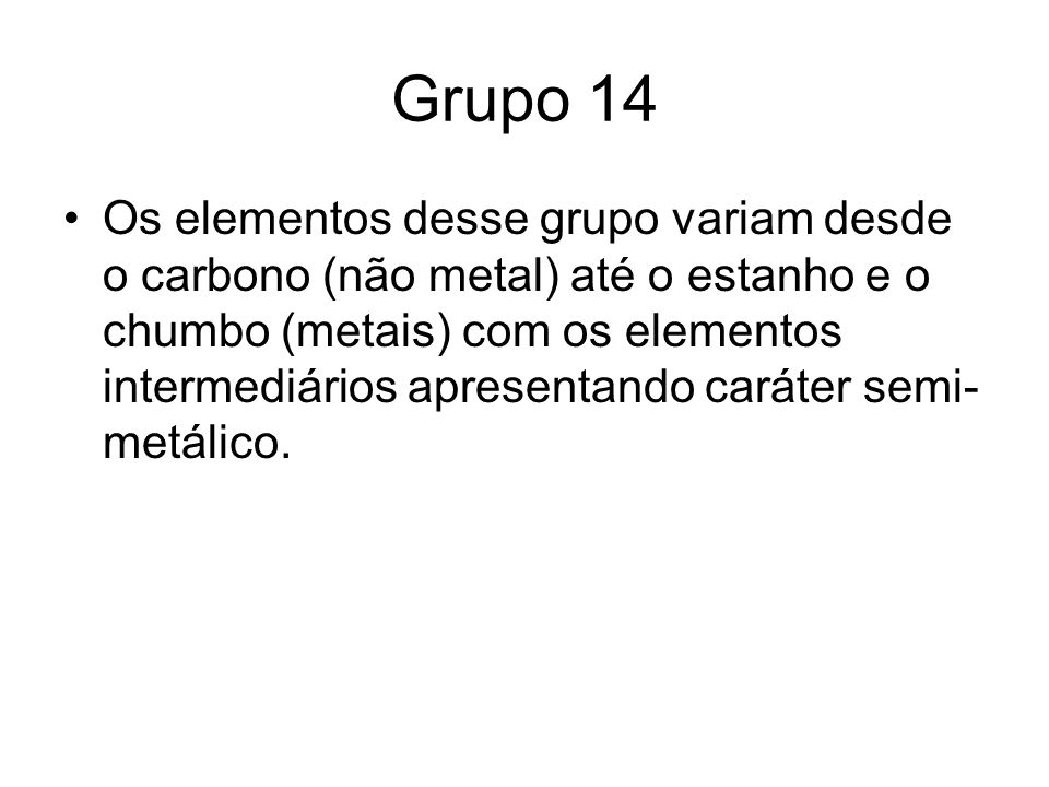 Grupo 14