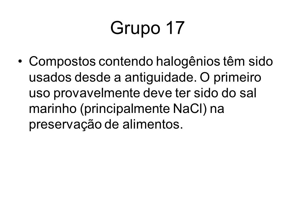 Grupo 17
