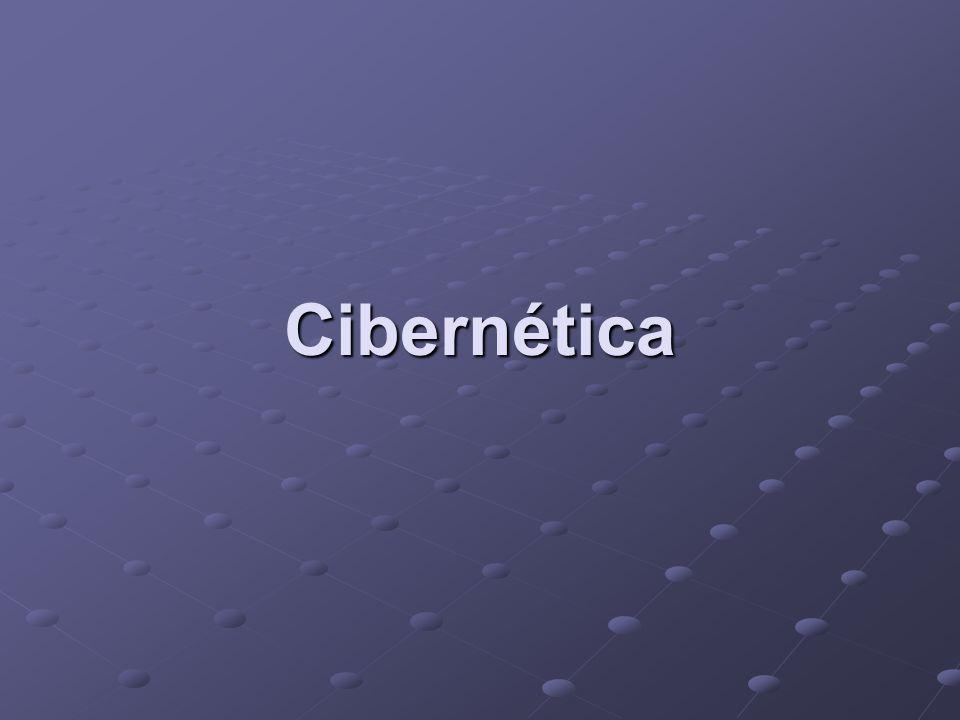 Cibernética