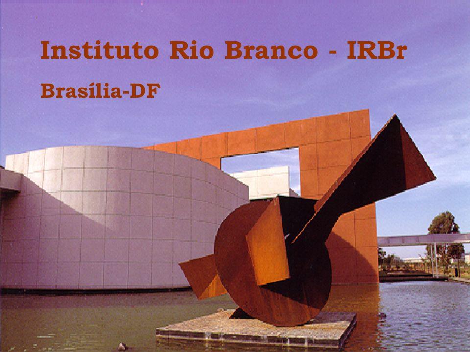 Instituto Rio Branco - IRBr