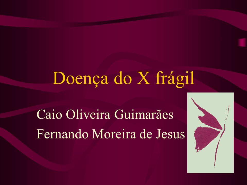 Caio Oliveira Guimarães Fernando Moreira de Jesus