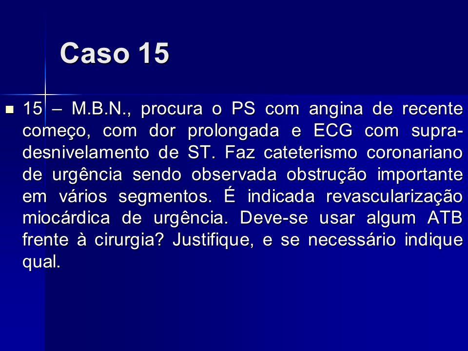 Caso 15