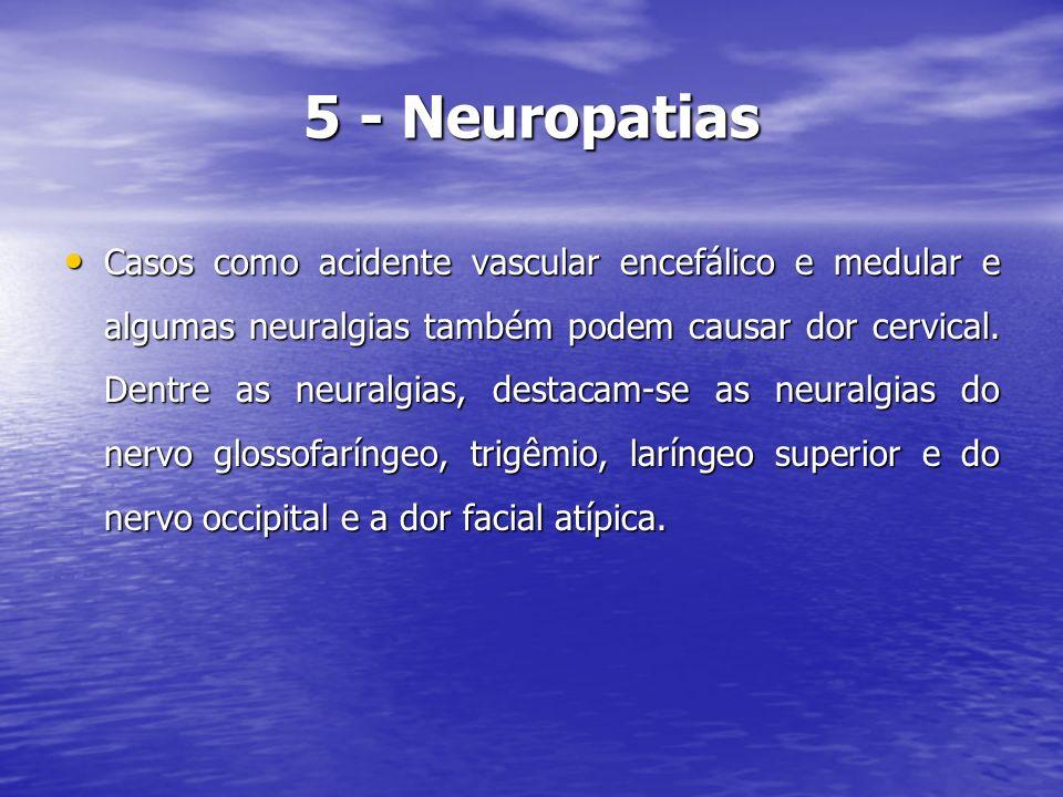 5 - Neuropatias