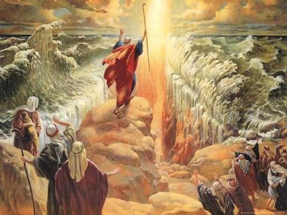 A Rota do Êxodo do Povo de YAOHUH UL