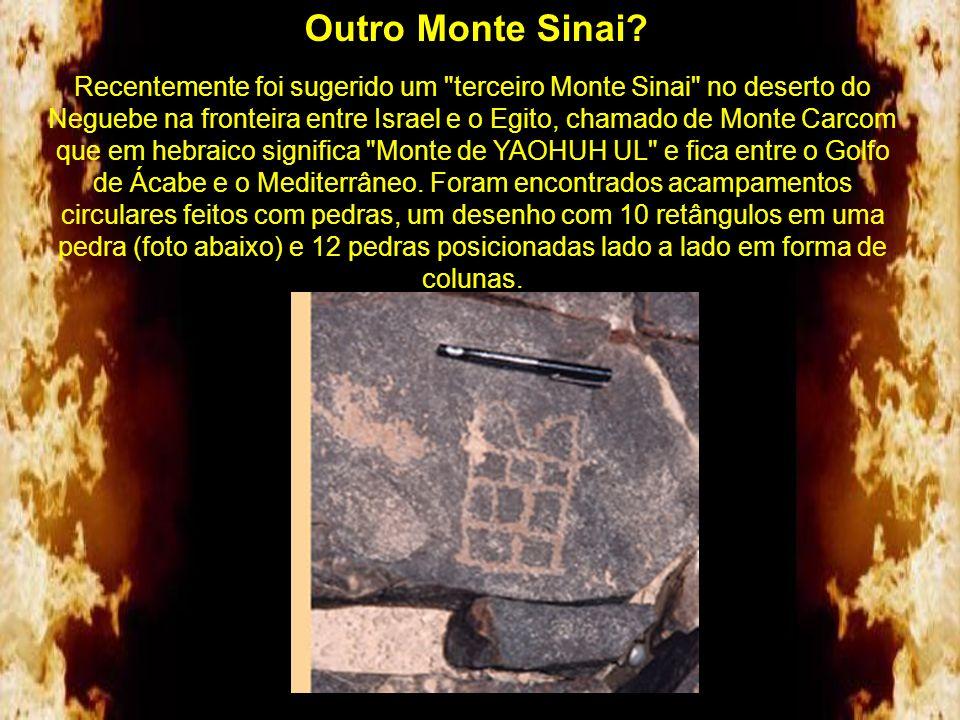 Outro Monte Sinai