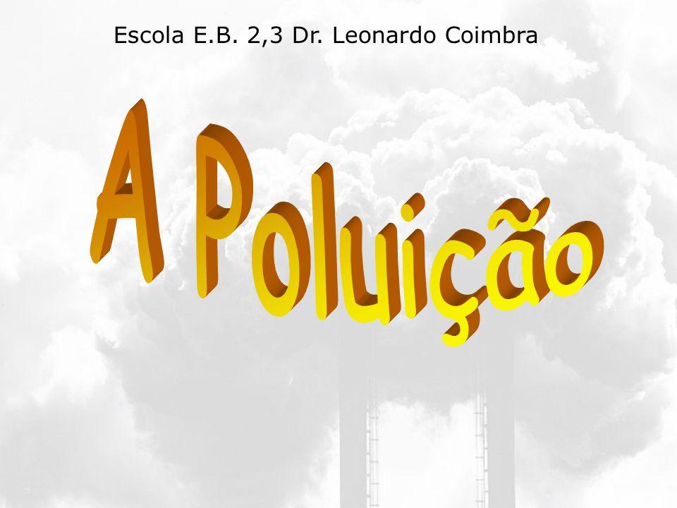 Escola E.B. 2,3 Dr. Leonardo Coimbra