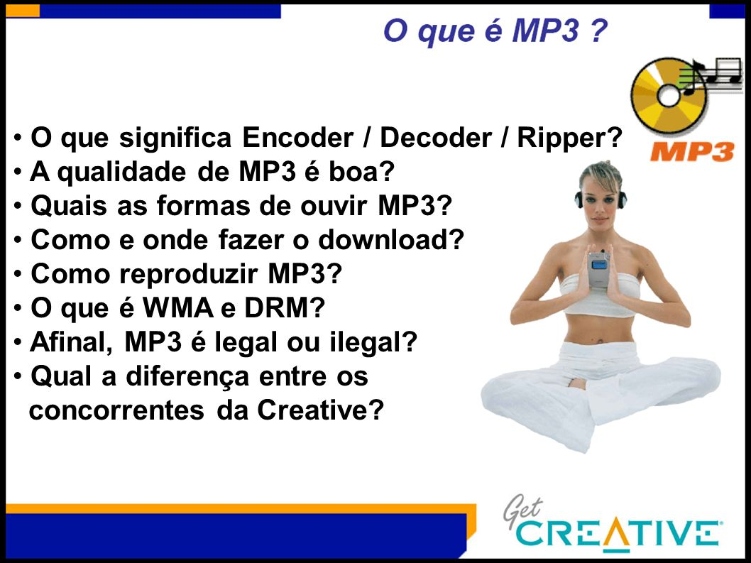 O que significa Encoder / Decoder / Ripper