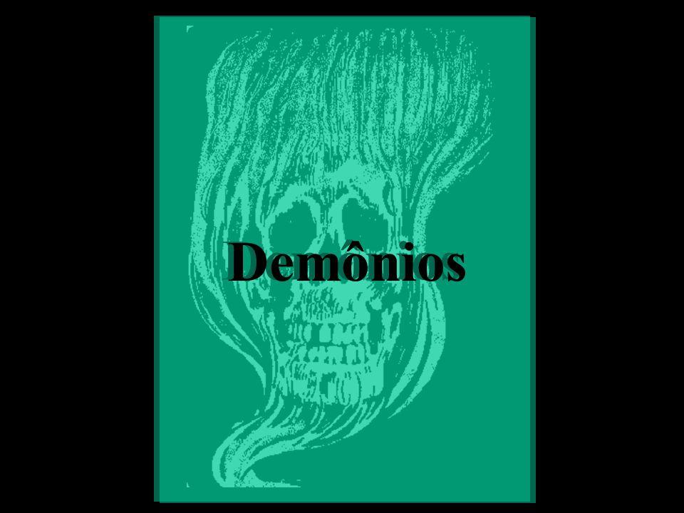 Demônios Demônios