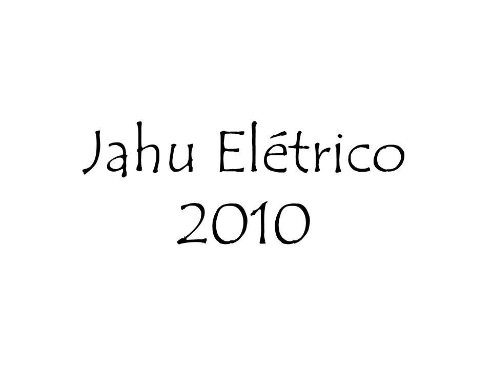 Jahu Elétrico 2010