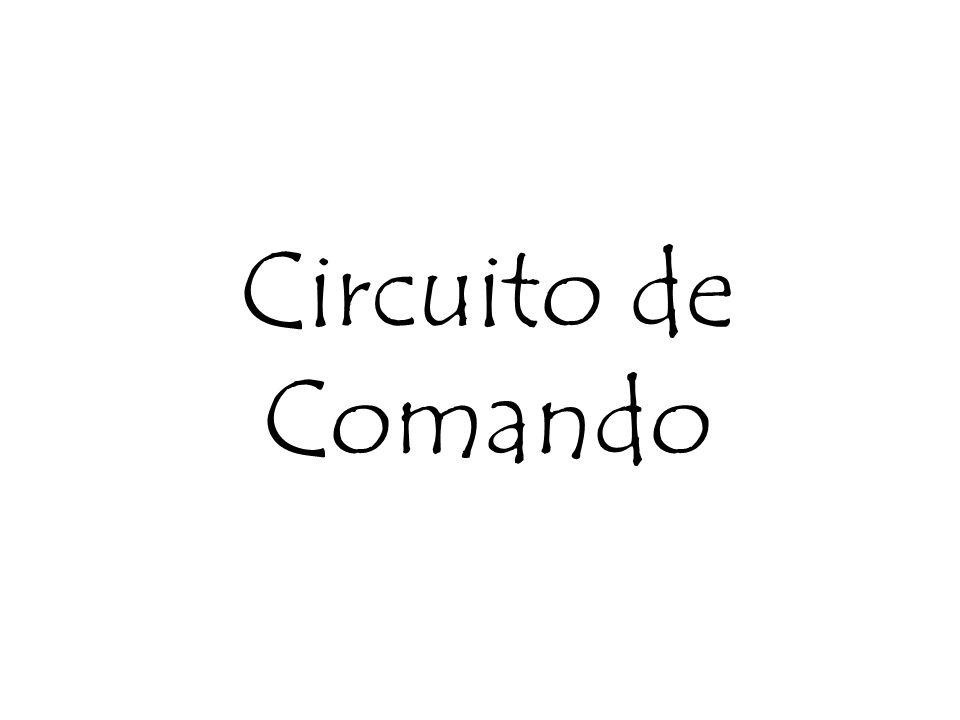 Circuito de Comando