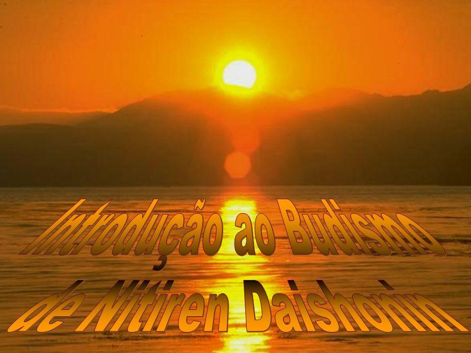 Introdução ao Budismo de Nitiren Daishonin