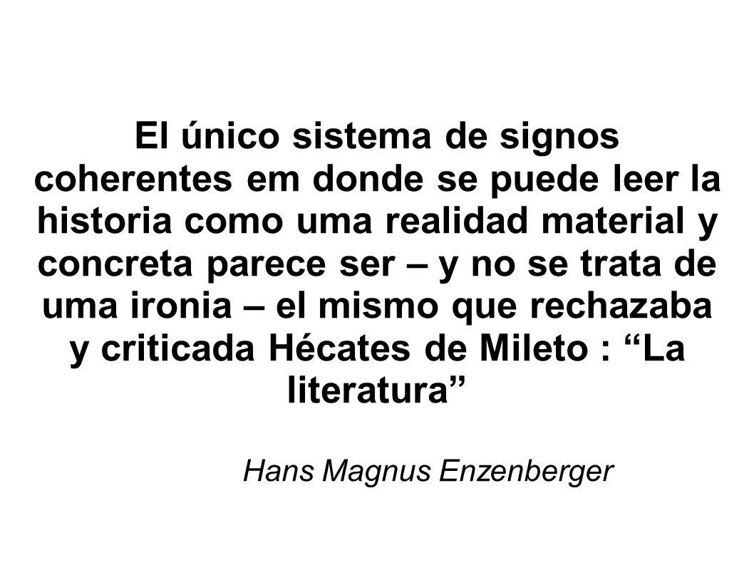 Hans Magnus Enzenberger