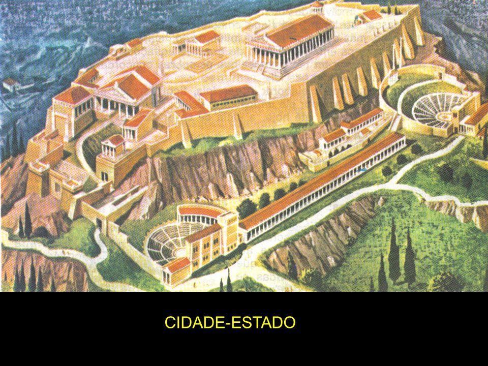 CIDADE-ESTADO