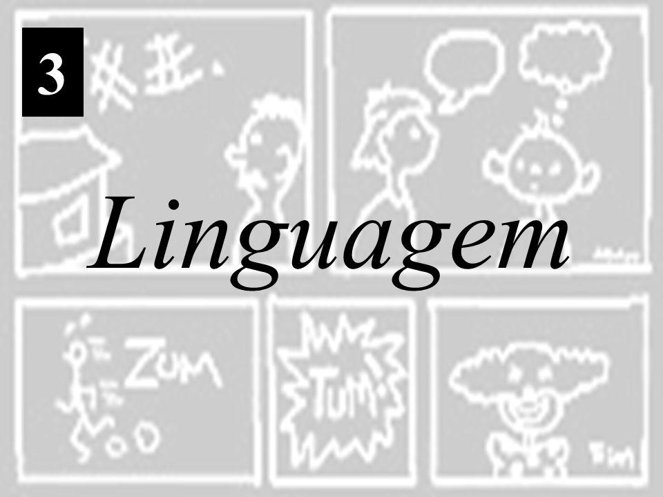 3 Linguagem