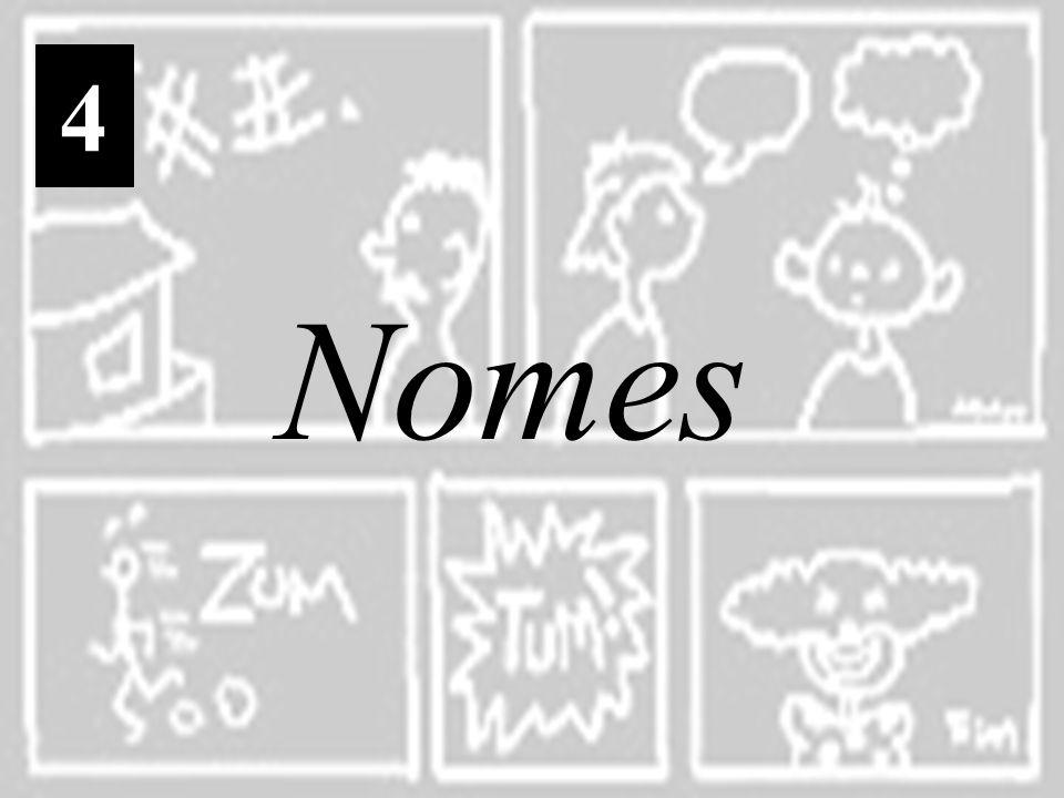 4 Nomes