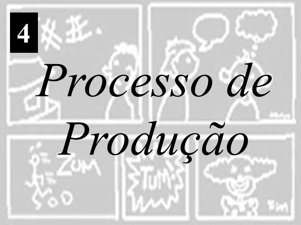 4 Processo de Produção