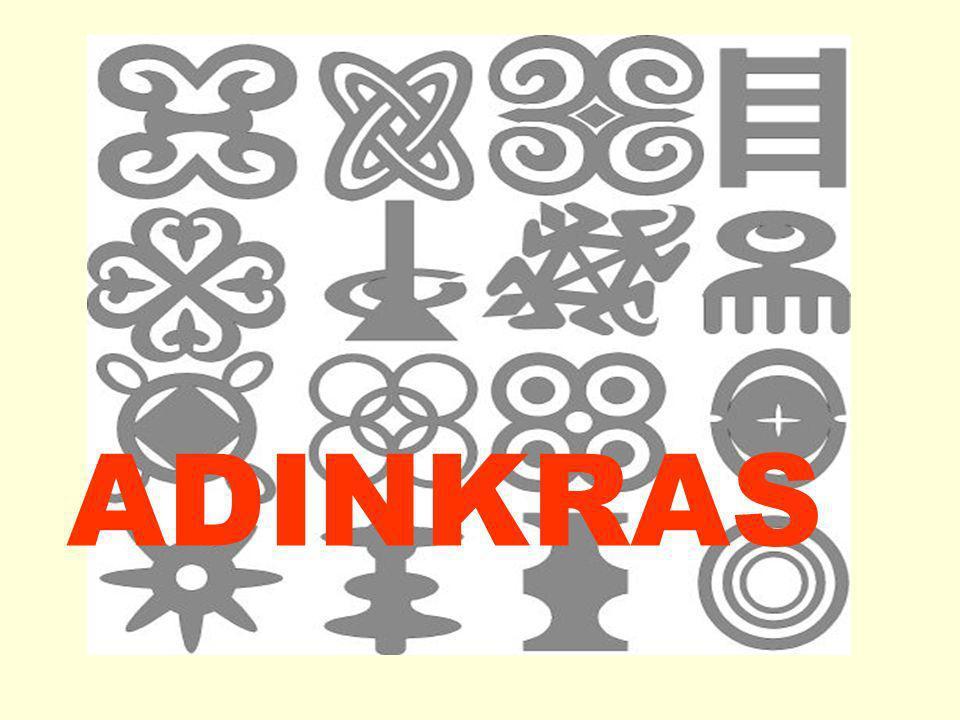 ADINKRAS