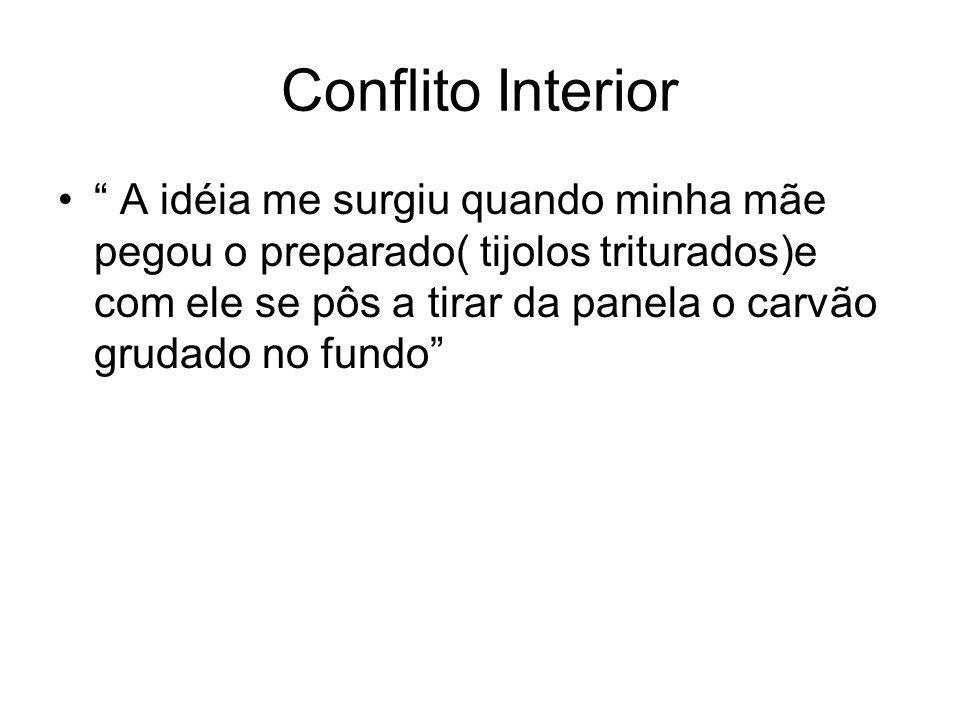 Conflito Interior
