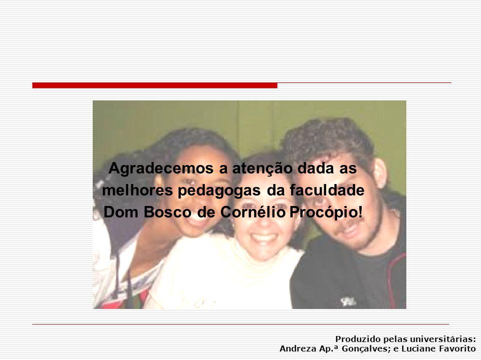 Dom Bosco de Cornélio Procópio!
