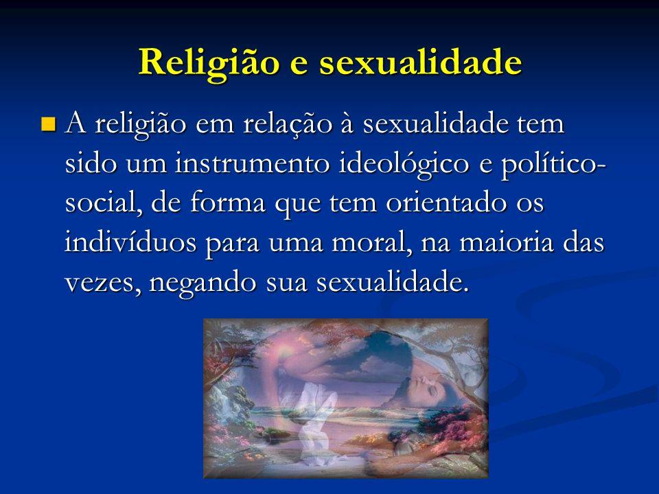 Religião e sexualidade
