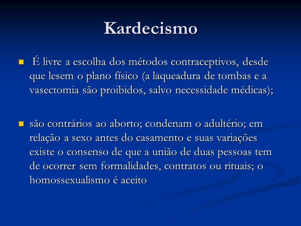 Kardecismo