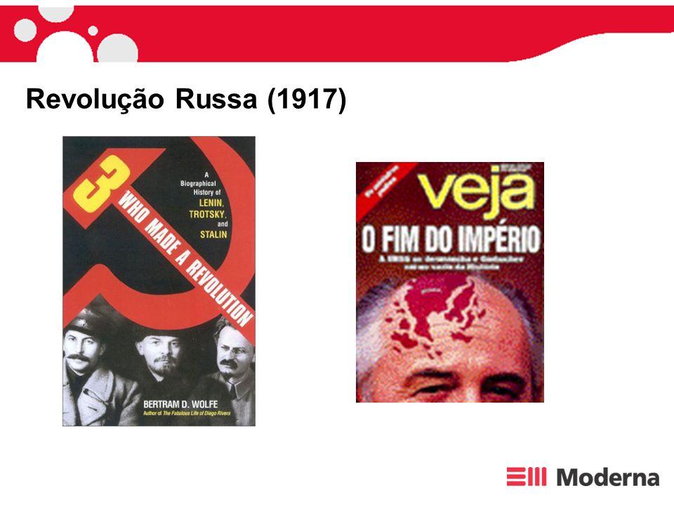 Revolução Russa (1917)
