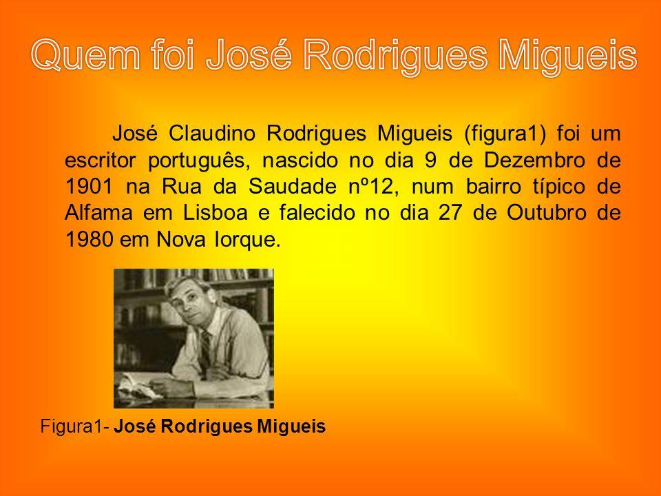Quem foi José Rodrigues Migueis