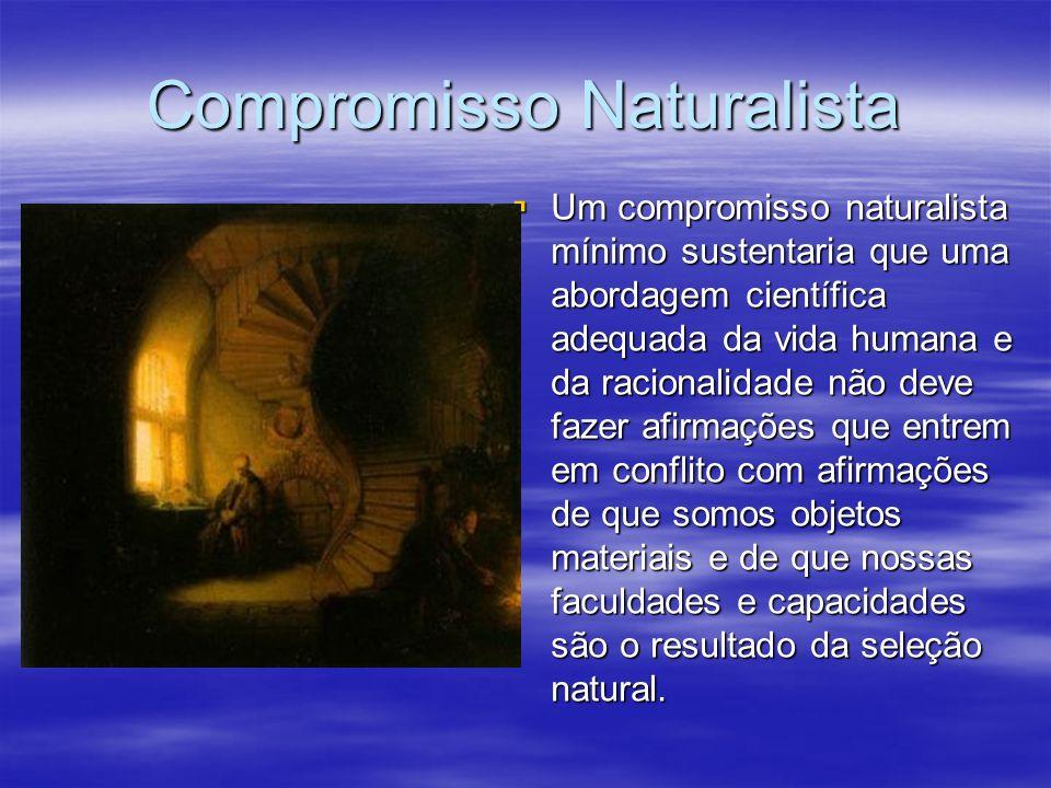 Compromisso Naturalista