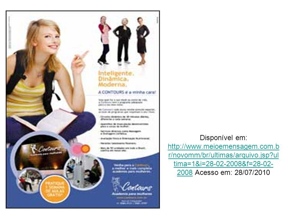 Disponível em: http://www. meioemensagem. com