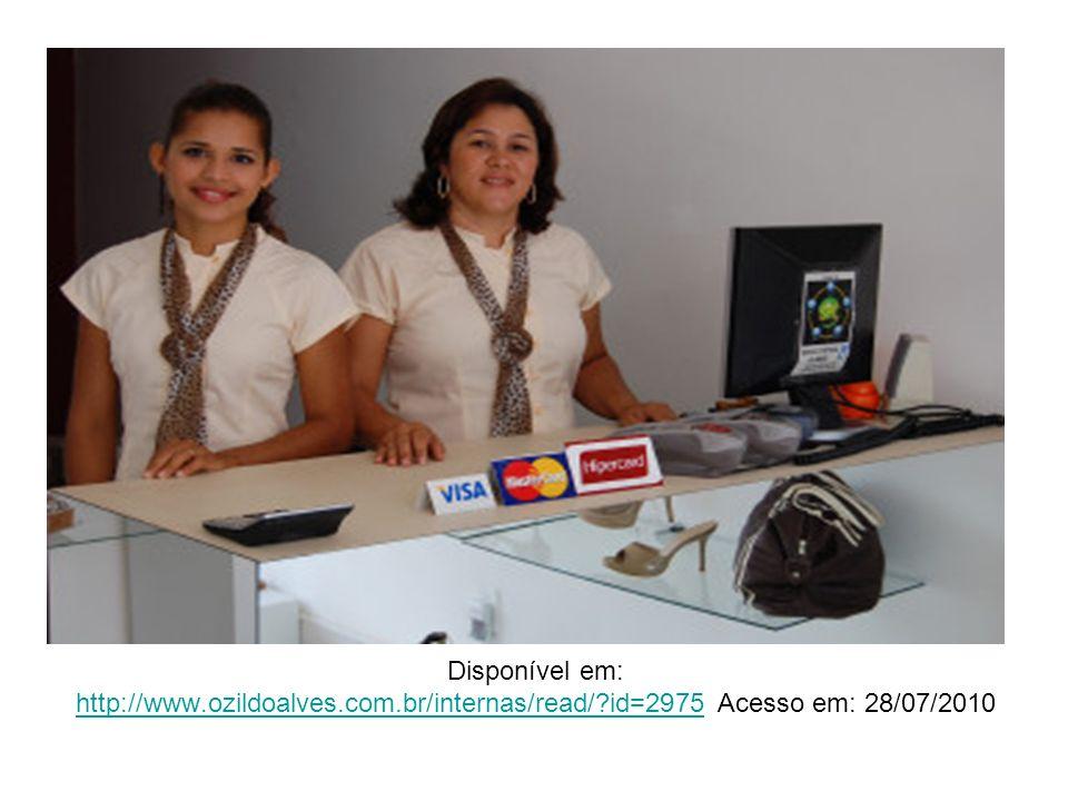 Disponível em: http://www. ozildoalves. com. br/internas/read/
