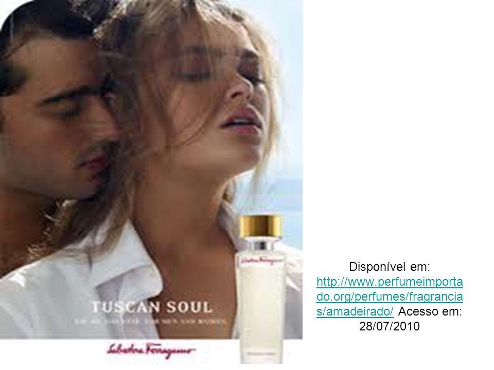 Disponível em: http://www. perfumeimportado