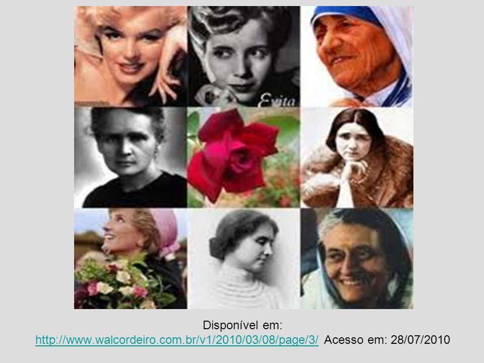 Disponível em: http://www. walcordeiro. com