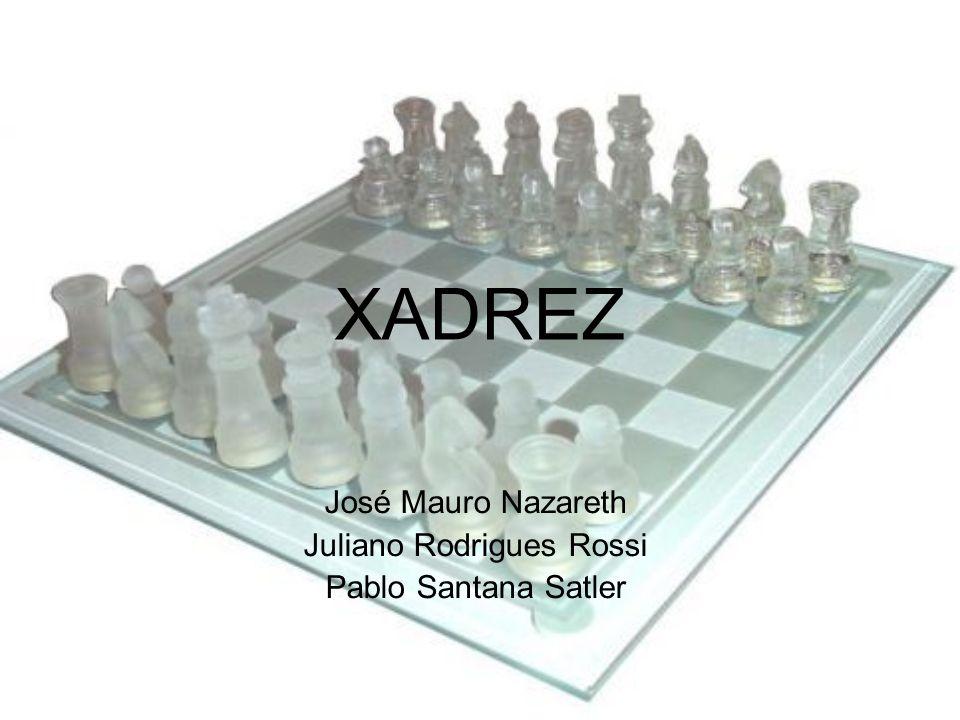 José Mauro Nazareth Juliano Rodrigues Rossi Pablo Santana Satler