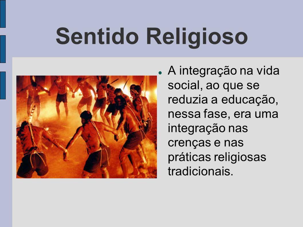 Sentido Religioso
